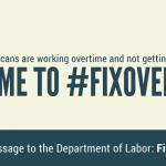 fix overtime