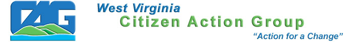 WV Citizen Action Group